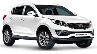 kia sportage axis limited edition: is it that limited?