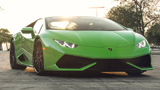 What Makes Klässen iD Lamborghini Huracan LP 610-4 So Stylish? [VIDEO]