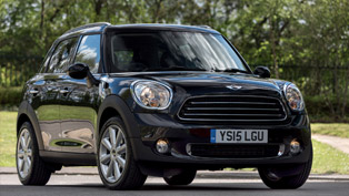 MINI Countryman Cooper D ALL4 Business Edition is What Every Fleet Customer Needs