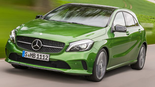 Mercedes A-Class: Was That Facelift Really Necessary?
