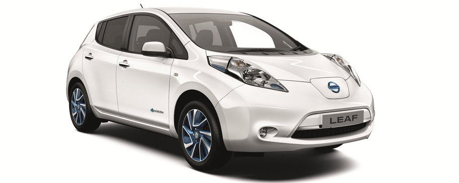 nissan leaf range expands to fight global climate change. Black Bedroom Furniture Sets. Home Design Ideas