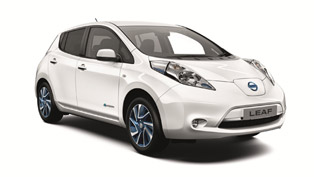 nissan leaf range expands to fight global climate change
