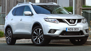 DIG-T 163 Is the Latest Powerplant Unit, available With Nissan X-Trail Lineup