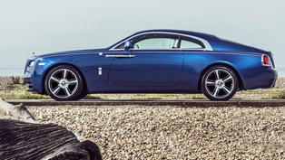 Rolls-Royce Summer Studio Awaits its Customers!