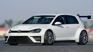 2015 Volkswagen Golf Concept Shows What Confidence Means