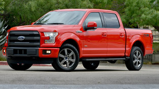 The Truth About Trucks And The Truth About Ford F-150