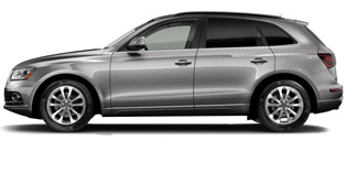 SUV Vehicles Continue to Be the Focus for Audi
