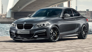 BMW Releases 2016 M235i Track Edition Limited to 12 Copies Only