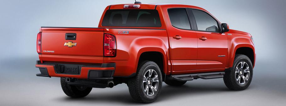 2016 Chevrolet Colorado Duramax