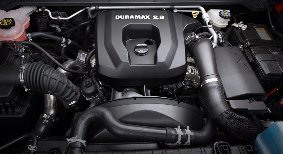 2016 Duramax Diesel Supplement Manual