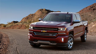 there are significant updates for 2016 chevrolet silverado 1500… that we fail to see