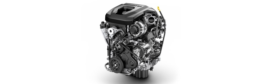 2016 GMC Canyon SLE - Duramax Engine