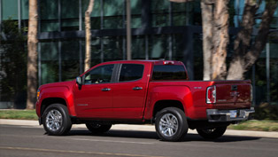 why 2016 gmc canyon duramax is the most capable diesel truck?
