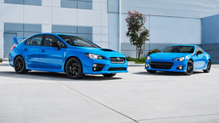 hyperblue models by subaru are ready for 2016!