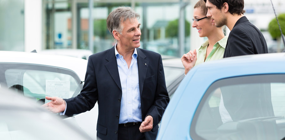 Beneits and Advantages of Car Buying Experience