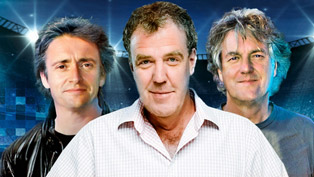 Clarkson, Hammond and May Are Back! And It's Now Official!