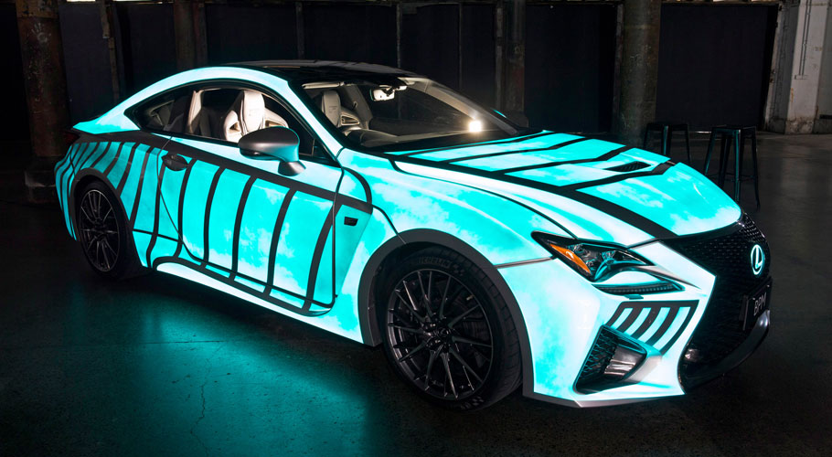Lexus RC F V8 coupe heartbeat-01