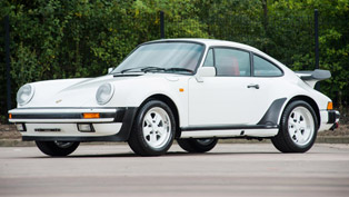 Five Stunning Vehicles Will Find Their New Owner at Silverstone Auctions Salon Privé Sale