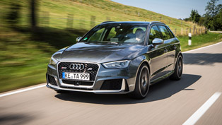abt sportsline are back with 430hp audi rs3