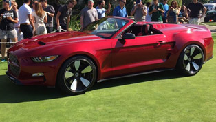 2015 Galpin Speedster: Could this Rocket Fly to the Moon?
