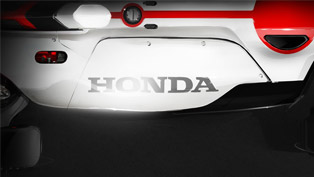 Honda Will Encourage Young Engineers At the 2015 Frankfurt Motor Show