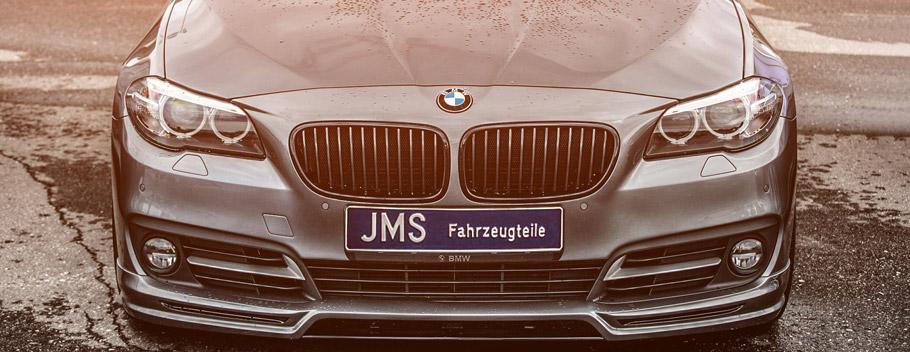 JMS Fahrzeugteile BMW 5-Series Grille