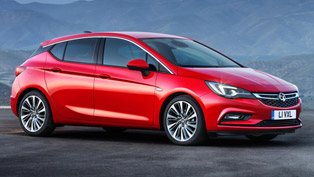 will the latest vauxhall astra be really that interesting?
