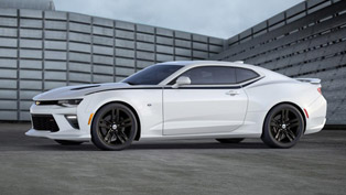 customers tailoring their 2016 chevrolet camaro for the first time [pricing revealed]