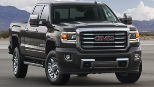 2016 GMC Sierra is Unveiled With Extended List of Upgrades