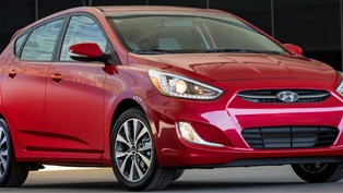2016 Hyundai Accent Now Comes More Flexible than Ever