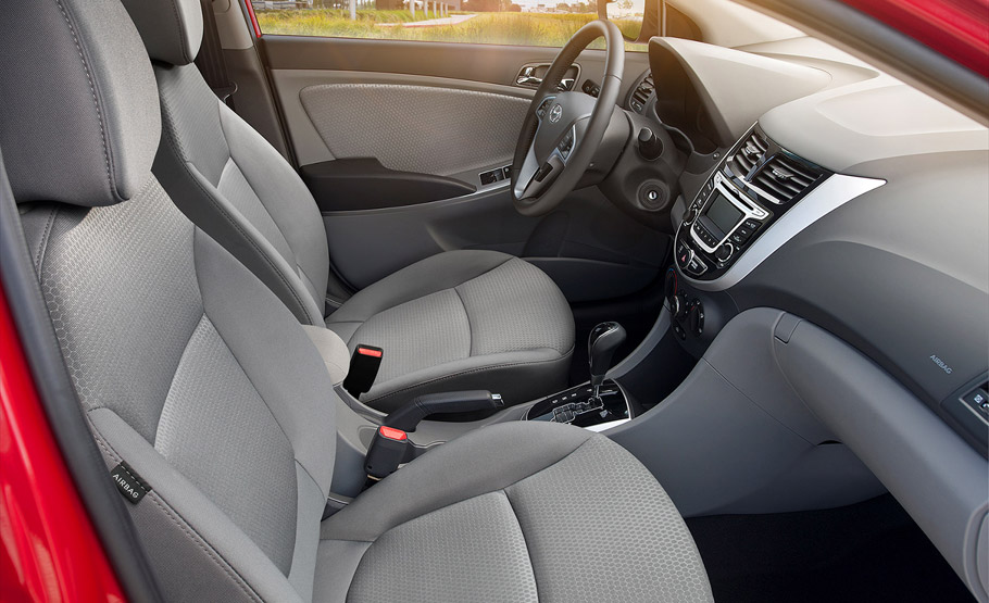 2016 Hyundai Accord