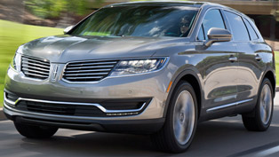 2016 lincoln mkx comes with style and enhanced features
