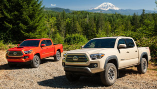 Have You Heard About 2016 Toyota Tacoma? It's the Best Tacoma Ever!