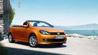Which are the Benefits of 2016 Volkswagen Golf Cabriolet?