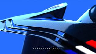 bugatti further details the vision gran turismo concept