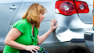 Motor Accidents and How to Determine Who is at Fault