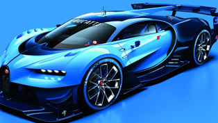 2015 bugatti vision gran turismo concept is here and it is real!
