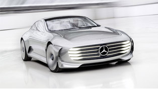 mercedes-benz concept iaa: too much future in the present