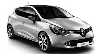 Renault Clio Iconic Comes With Passion and Elegance