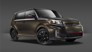 Scion and 686 Collaborate for Snowboard Inspired xB Parklan Edition
