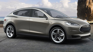 would the bold tesla model x be the last premium tesla vehicle?