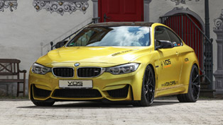 Vision of Speed for the Latest BMW M4