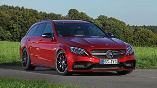 wimmer rennsporttechnik and the mighty mercedes-amg c63 s