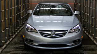 Is 2016 Buick Cascada's Deal That Good?