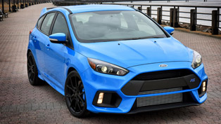 The Latest Focus RS Comes With Incredible Performance
