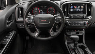 GMC And Android Auto Are Further Enhancing Their Bond