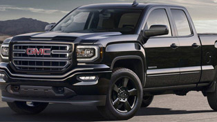gmc elevation edition promises enhanced functionality and comfort