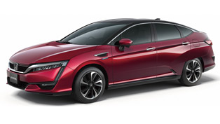 honda will unveil its latest vehicles at the 44th tokyo motor show