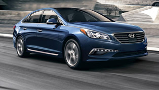 2016 Hyundai Sonata Is Almost Here!