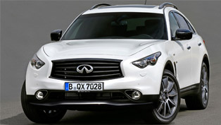 2016 Infiniti QX70 Ultimate Will Try To Become the Ultimate Infiniti Vehicle